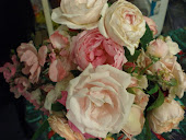 Birthday roses