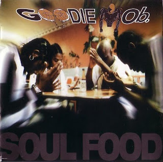 Goodie Mob - Blood