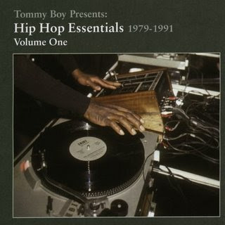 Hip-Hop Essentials 1979-1991 Volume One