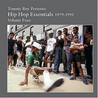 Hip-Hop Essentials 1979-1991 Volume Four