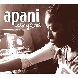 Apani Story 2 Tell