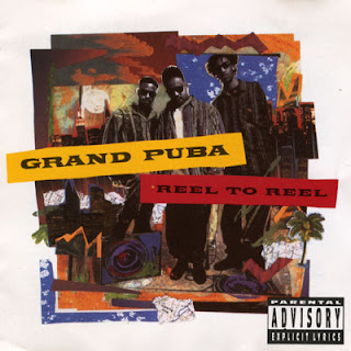 Grand Puba - Check Tha Resume