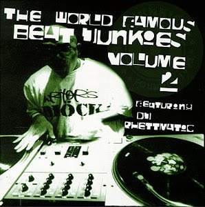 The World Famous Beat Junkies Vol 2