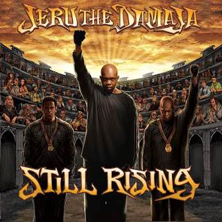 Jeru The Damaja Still Rising