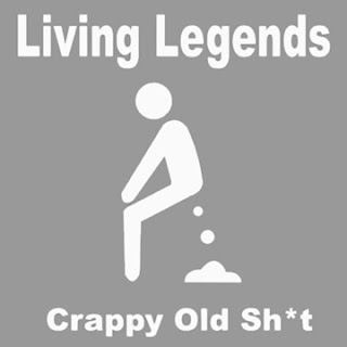 Living Legends - War Games