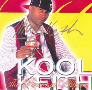 Kool Keith - Professional Photographer