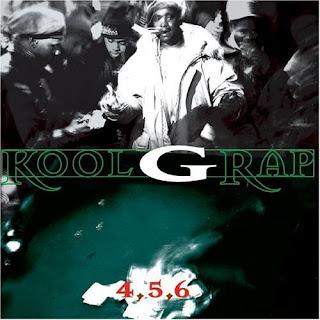 Kool G Rap 4 5 6