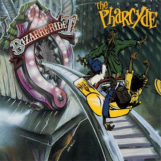Pharcyde Bizarre Ride II The Pharcyde