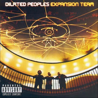 Dilated Peoples - Heavy Rotation (feat. Tha Liks)