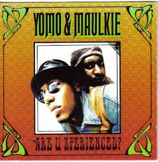 Yomo Maulkie Are U Xperienced