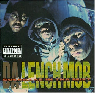 Da Lench Mob Guerillas in tha Mist