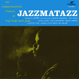 Guru Jazz Matazz Vol 1