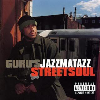Guru Jazzmatazz Vol 3