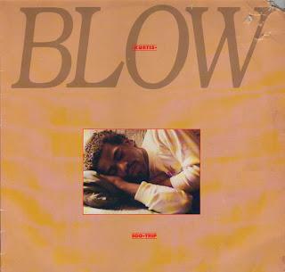 Kurtis Blow Ego Trip