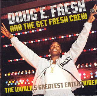 The Get Fresh Crew Worlds Greatest Entertainer