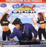 Grandmaster Flash Salsoul Jam 2000 - Dance Your Ass Off