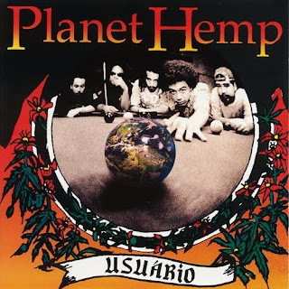 Planet Hemp Usuario