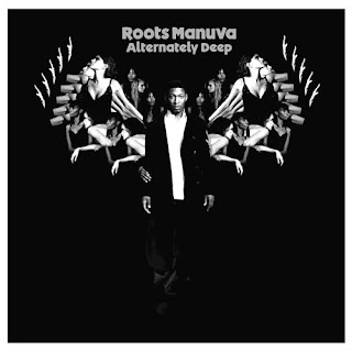 Roots Manuva Alternately Deep