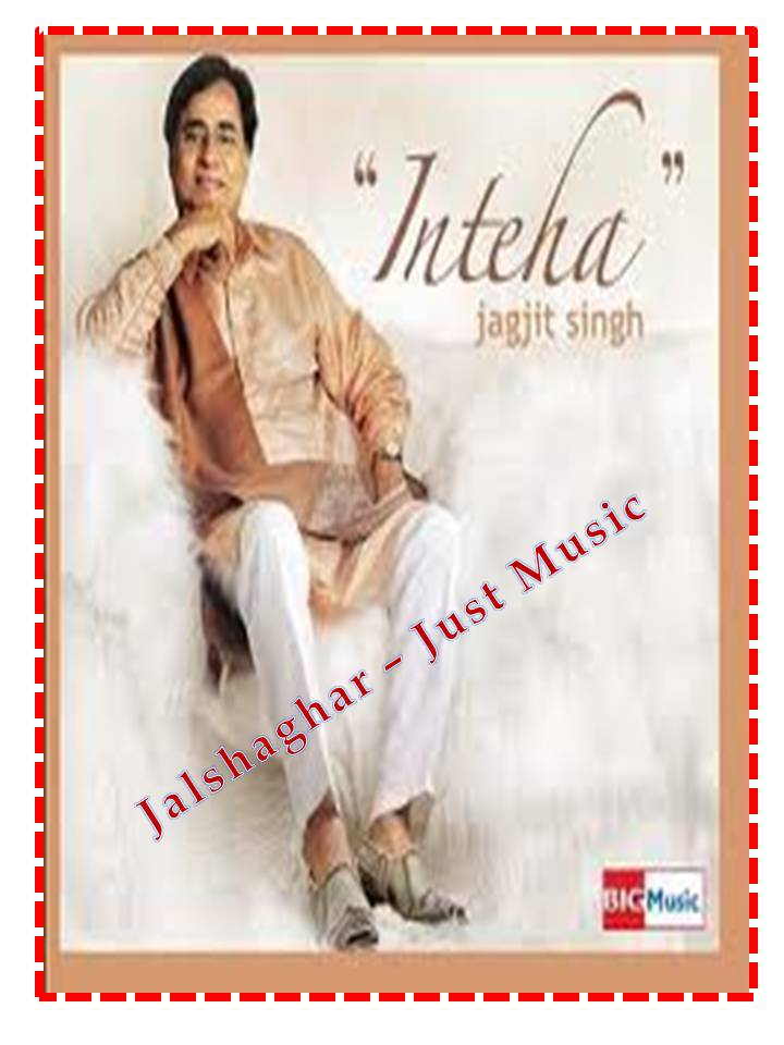 Download songs jagjit singh bollywood hindi ghazals