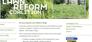 The Lawn Reform Coalition