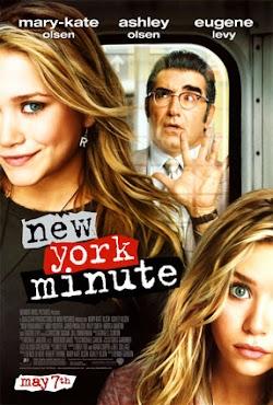 Một Phút Ở New York - New York Minute (2004) Poster