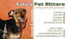 Nala's Pet Sitters