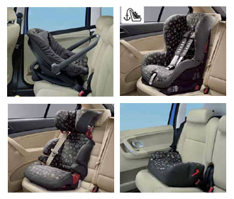 Legislacion vigente uso de asientos para ni os for Asientos para ninos