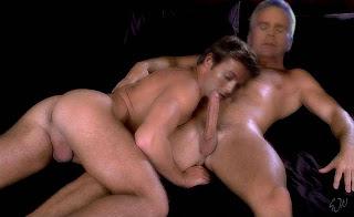 Dean Porn Richard Anderson