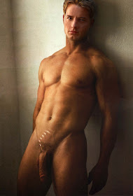 Justin hartley naked