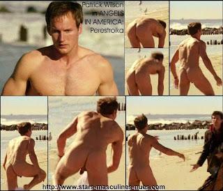 Nude Male Celebs Patrick Wilson Nude & Sexy