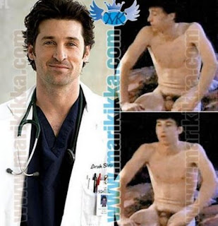 Fakes nude patrick dempsey