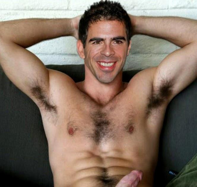 Eli roth nude photos
