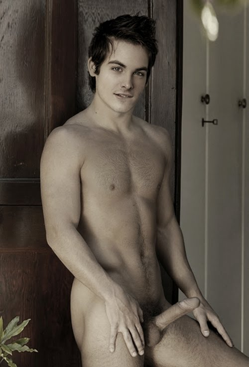Apologise, but, Naked kevin zegers fake nude