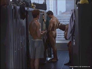 Antonio Sabato Jr Frontal Nude - QueerClick