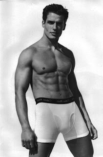 Accept. Antonio sabato jr underwear you