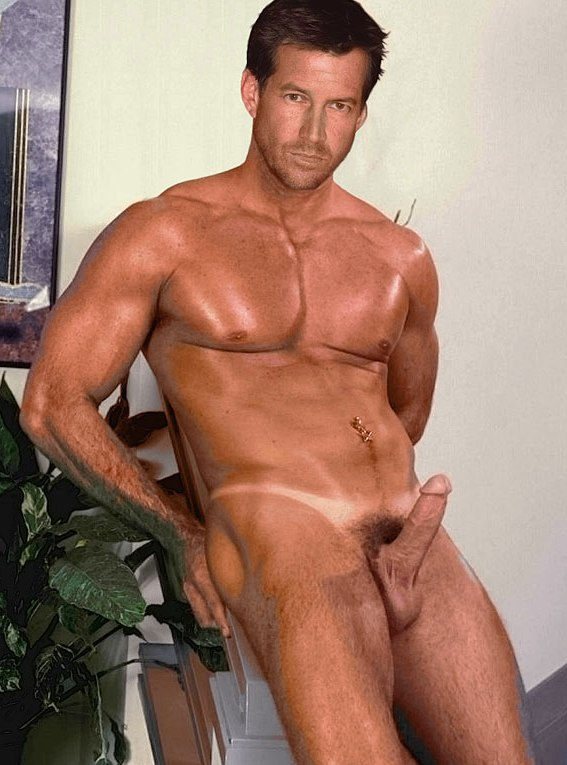 from Joaquin naked pictures of james denton