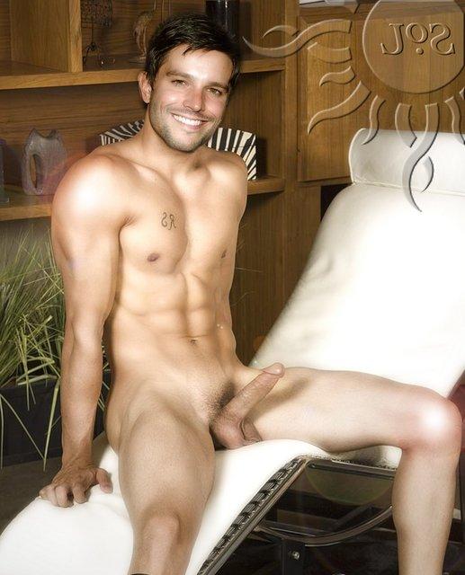 Celebrity Hunks Nude Photo 60