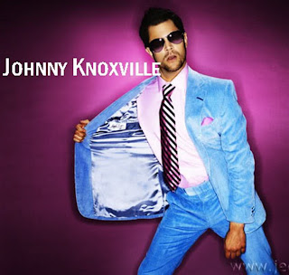 TIL Johnny Knoxville needs a catheter to urinate