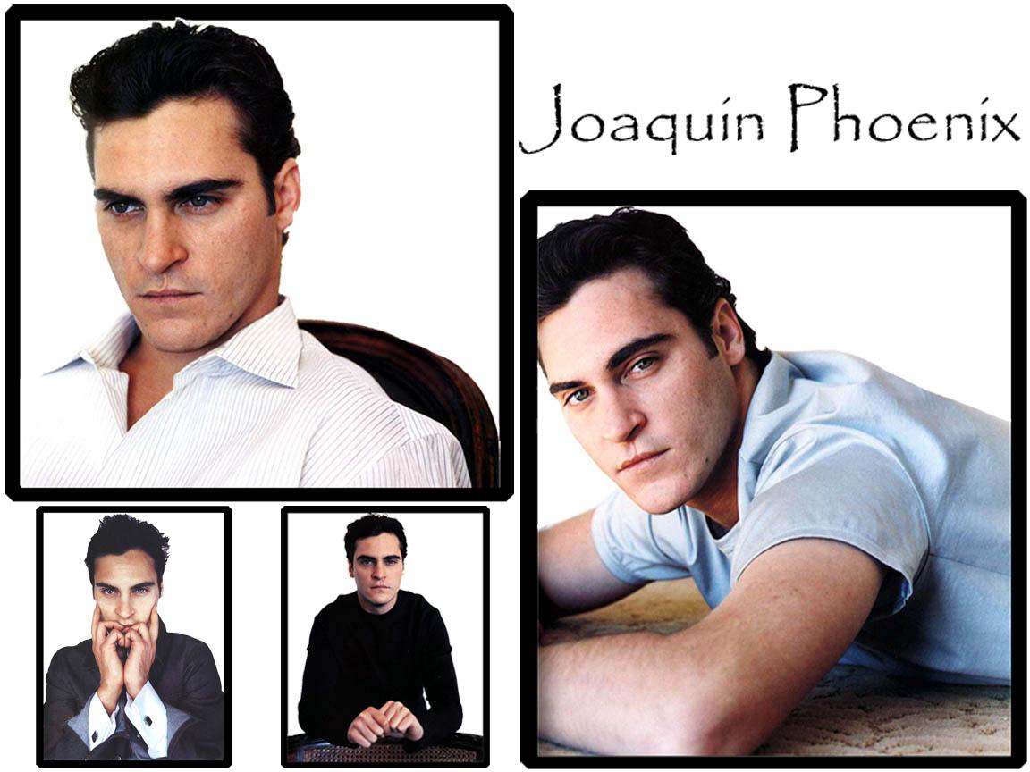 joaquin phoenix gay