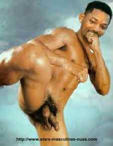 Sexy love will smith nude dick