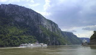 Romania - Danube Gorge and Mraconia Monastery