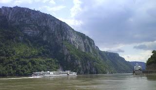 Romania - Danube Gorge and Mraconia Monastery