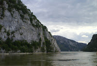 Danube Gorge - Great Cazan / Cazanele Mari - Clisura Dunarii