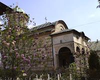 Cozia Monastery / Manastirea Cozia - Romania