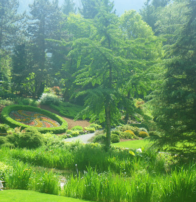 Minter Gardens- British Columbia