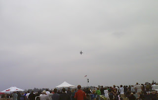 Abbotsford International AirShow 2009