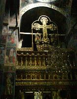 Horezu Monastery, Romania, UNESCO Patrimony