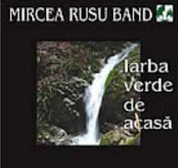 Mircea Rusu Band- Ethno Album 2001