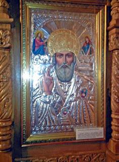 Sf Nicholas - Sf. Nicolae Church, Bucharest