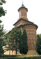 Royal Saint Nicholas Church / Biserica Sf. Nicolae Domnesc Iasi